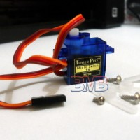 SG90 9g Mini Micro Servo for RC for RC 250 450 Helicopter Arduino