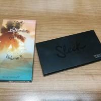 Sleek I - Divine Eyeshadow Palette Del Mar Vol. II