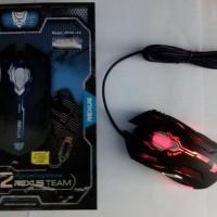 Gaming Mouse Rexus X2