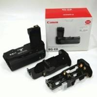 Battery Grip Canon BG-E8
