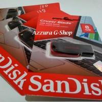 Flashdisk Sandisk 8 GB