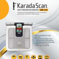 Omron Karada Scan HBF-375