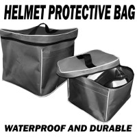 Helmet Bag Anti Air High Quality (all size)