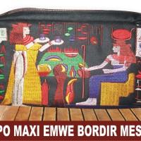 Dompet HP Emwe HPO Maxi wallet WHPO Egypt (replika Makara Mokamula)