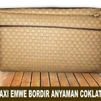 Dompet HP Emwe HPO Maxi wallet WHPO ANYAMAN (replika Makara Mokamula)