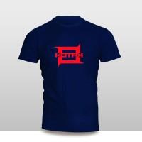Kaos Baju Pakaian Musik Grup Band Kotak Logo Murah