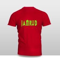 Kaos Baju Pakaian Musik Grup Band Jamrud Murah