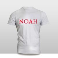 Kaos Baju Pakaian Musik Grup Band Noah Murah