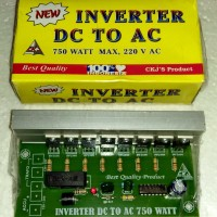 Kit Inverter DC to AC max. 750w HB