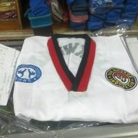 Baju Taekwondo / Tekwondo / Seragam Taekwondo Untuk Pemula