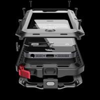 Samsung galaxy s8 bumper powerful lunatik hard case cover hardcase
