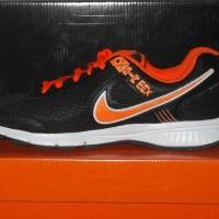 Sepatu Running Nike Air Max Lis Orange bagus dan murah