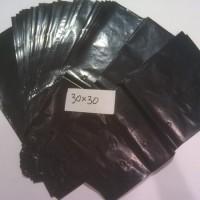 Polybag Ukuran 30 x 30