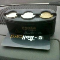 COIN HOLDER (Tempat Koin di Mobil)