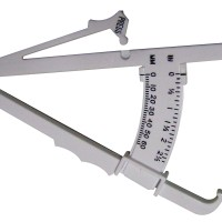 Fat Caliper / Alat Ukur Lemak Manual