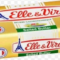 Butter Salted Elle Vire