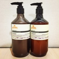 Dancoly Organic Lavender Shampoo + Conditioner 400 ml ( Normal/Thin )