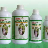 Pupuk Organik NPK Jago Tani