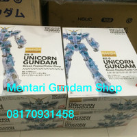 MG 1/100 Unicorn Art Of Gundam Bandai