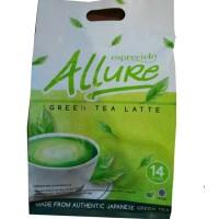esprecielo Allure Green tea Latte 14's