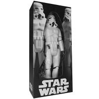 Star Wars Figure White