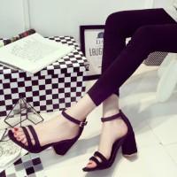Sandal High Heels Wanita/Sepatu Sendal Wanita SDH21