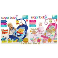 fold up infant sear sugar baby