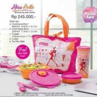 Lunch Box by Tupperware