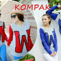 Sweater Couple MW