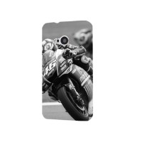 Valentino Rossi Black & White Case for HTC One M7