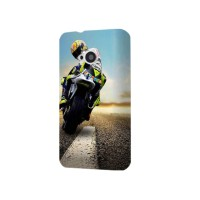 Valentino Rossi Wallpaper Case for HTC One M7