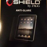 Zagg invisibleSHIELD for Apple iPad 1 Anti-Glare Screen