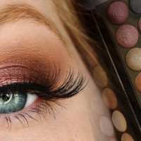 SLEEK I-Divine Eyeshadow Palette - Storm
