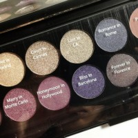 SLEEK I-Divine Eyeshadow Palette - Vintage Romance