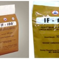 bread improver if 100 / ragi dan improver bahan kue / 500gr