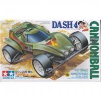 TAMIYA 18022 Dash 4 Cannonball Metallic Version