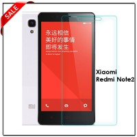 Xiaomi Redmi Note 2 Screen Protector Tempered Glass