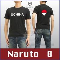 Kaos Clan Uchiha 3 - Naruto