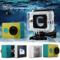 LCD Display + Waterproof Case + Battery Set Xiaomi Yi