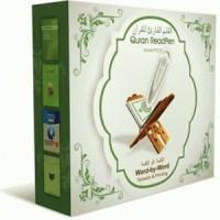Alquran Read Pen Digital PQ15 Per Kata (Al-Quran Readpen PQ15)