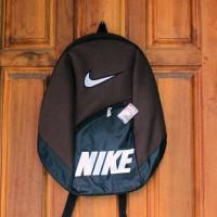 Tas Ransel Sport Nike Brown  (berkualitas murah terbaru 2016)