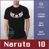 Kaos Clan Uchiha 5 - Naruto