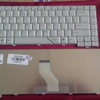 Keyboard Acer Aspire 4310 4315 4520 4710 4715 4720 4730 4920 putih