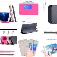 Huawei Mediapad X1 7.0 - Nillkin Sparkle Leather Case