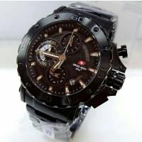 jam tangan pria swis army original garansi 1th