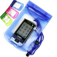 Waterproof Bag Hp Universal Cover Sarung handphone anti air murah