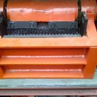 mesin jaw crusher 600 x 100