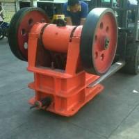mesin jaw crusher 250 x 400