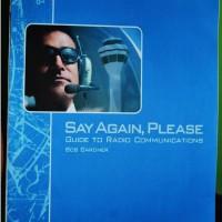 Buku Pilot-Guide to Radio Communication