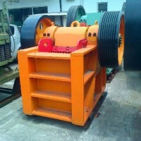mesin jaw crusher 400 x 600 body plat